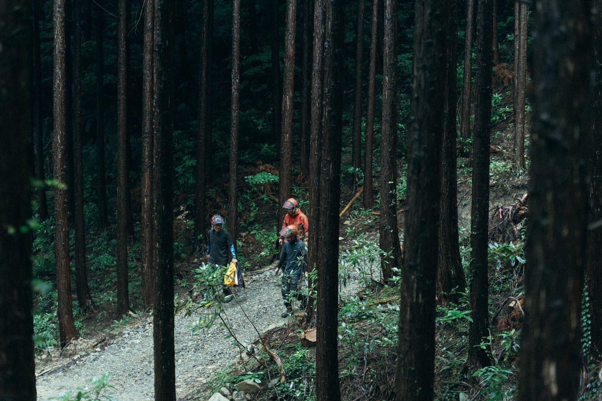 山口県,阿武町,漁業,林業,複業,移住,地域おこし協力隊,自伐型林業