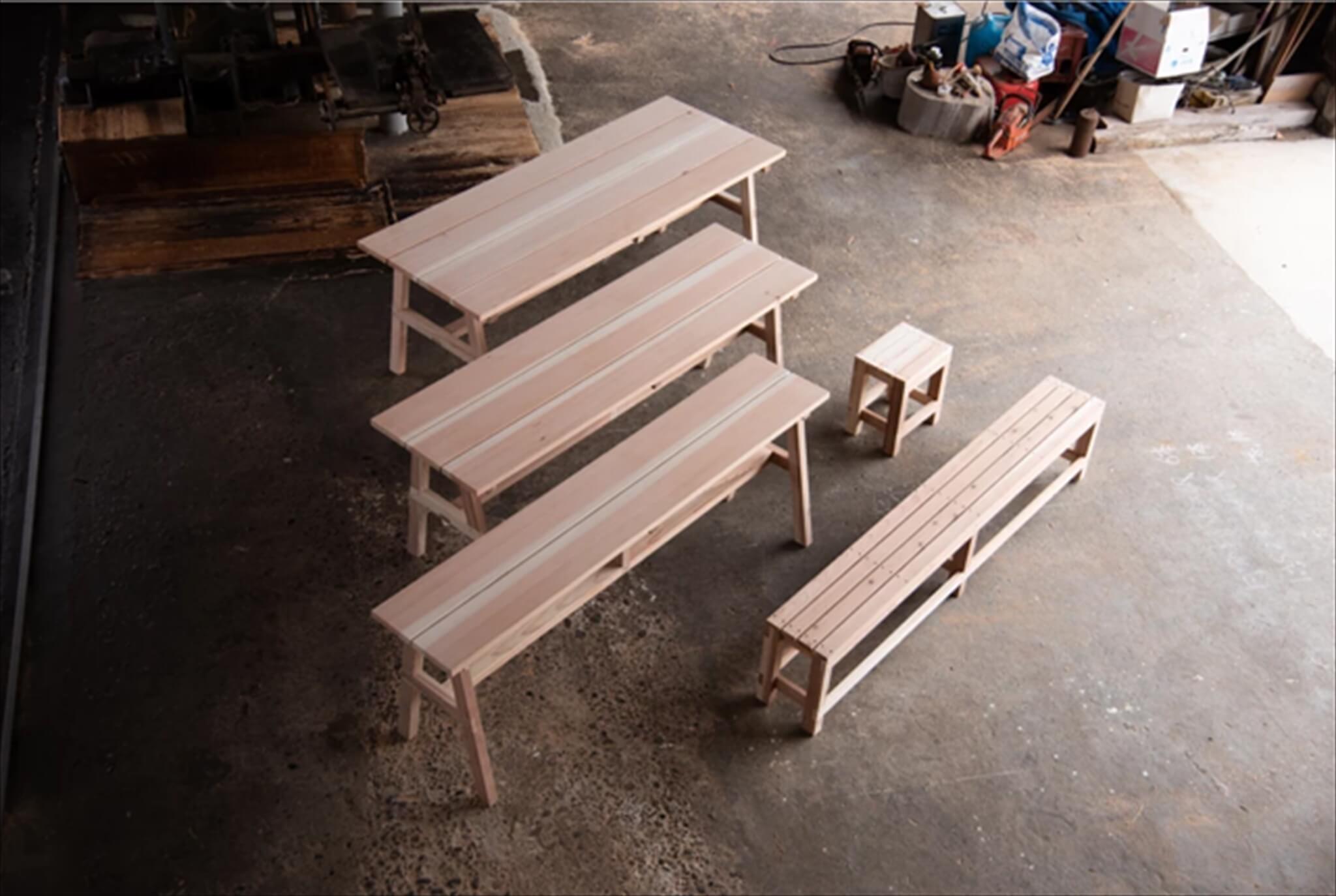 Noto aemono project product